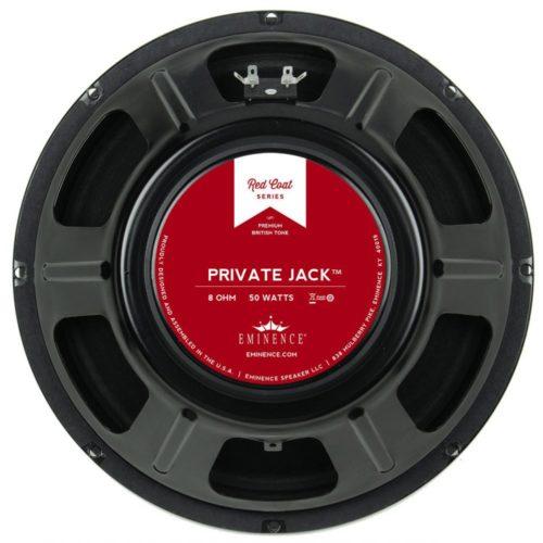 Private Jack Speaker